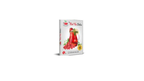 Red Tea Detox System PDF Book Free Download Red Tea Detox Review