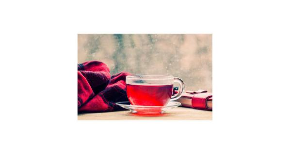 The Red Tea Detox PDF eBook Download Red Tea Detox Review