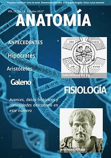 Antecedentes de anatomía y fisiología