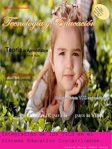 Tecnología y Educación