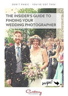 Wedding Photography 2020   Courtenay Photographic
