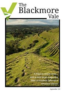 The Blackmore Vale September 20