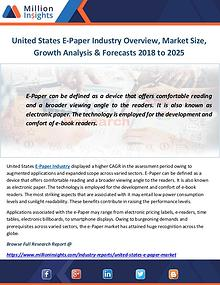 Industry and News