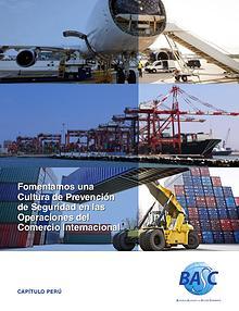 Brochure BASC PERÚ 2017