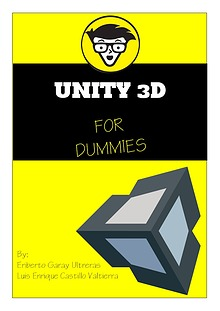 Unity 3D For Dummies
