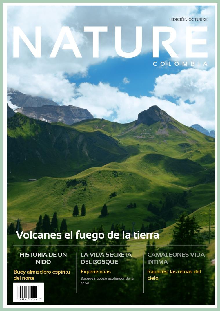Nature Colombia Volumen I