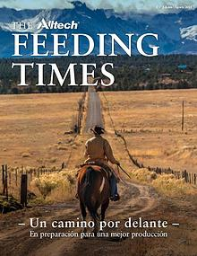 The Alltech Feeding Times en español