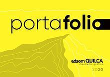 PORTAFOLIO 2020 EDSON QUILCA