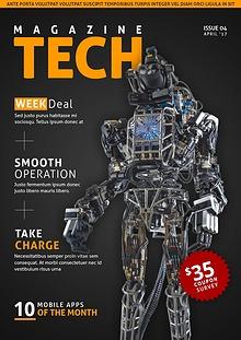 Revista ejemplo