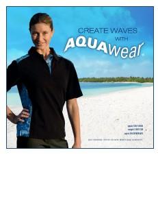 Aqua Design | 2012 Catalog Aquawear | 2012 Catalog