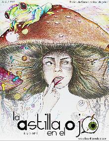 Revista La Astilla en el Ojo