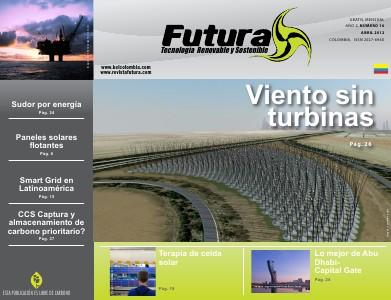 Futura -  Tecnología Renovable y Sostenible - Futura Septiembre 2011 futura-16