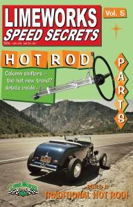 1001 Truck and Van Ideas Limeworks_Speed_Shop_Vol_5