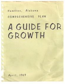 Hamilton, Alabama - A Guide For Growth