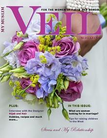 My Muslim Veil Magazine