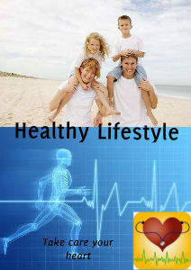 Healthy lifestyle Healthy lifestyle