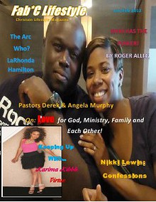 Fab*C Lifestyle Magazine