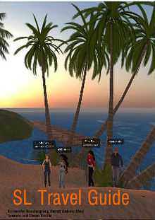 Second Life Tavel Guide