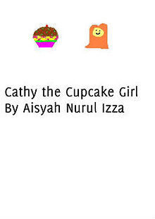 Cathy the Cupcake Girl