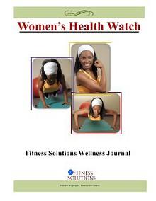 Women's Health Watch 2011