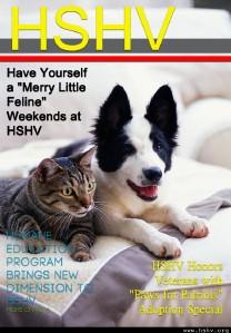 HSHV Magazine PDF Dec. 2011