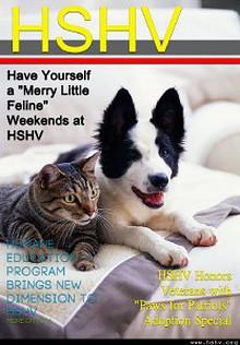HSHV Magazine PDF