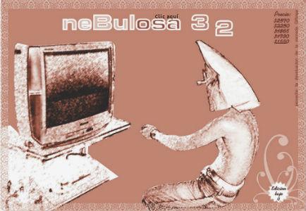 Nebulosa 31  Nebulosa 32