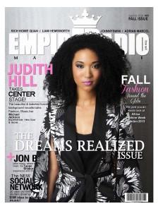 Empire Radio Magazine Issue#20