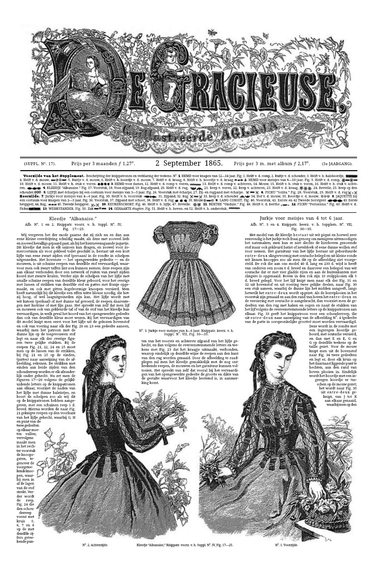 De Gracieuse 2 September 1865