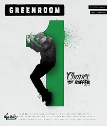 Greenroom Magazine