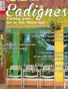 EADIGNES Vol. 1 September 2013 Issue