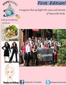 Hopeworks Magazine
