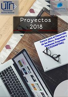 PROYECTOS 2018