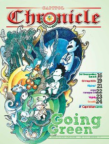 Capitol Chronicle