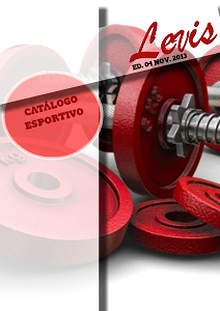 LEViS - Moda fitness | Suplementos | Artigos EsportivoS