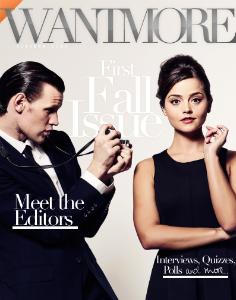 Wantmore Magazine October Issue