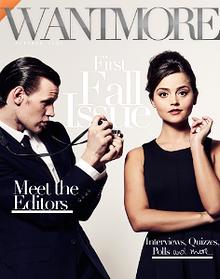 Wantmore Magazine