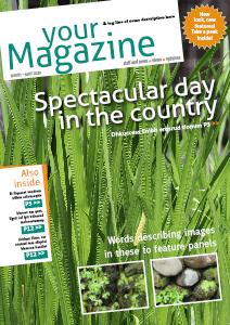 Revista de Prueba Septiembre 2013