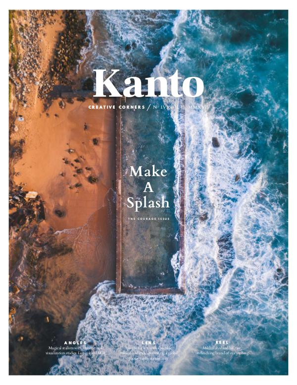 Kanto No. 4, Vol. 2, 2017