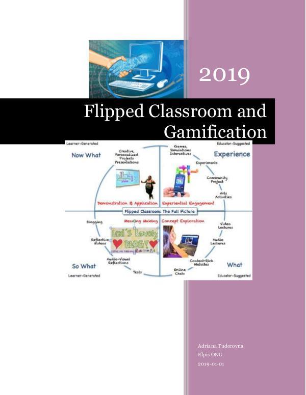 Flipped Classroom Flipped Classroom