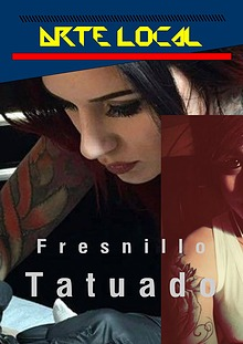 FRESNILLO TATUADO