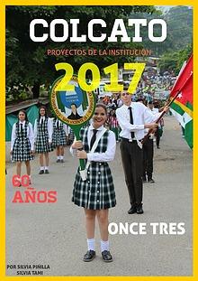 Revista COLCATO 2017