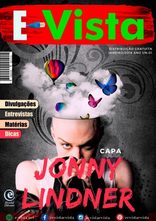 E-Vista Ed. 01/Ano 01