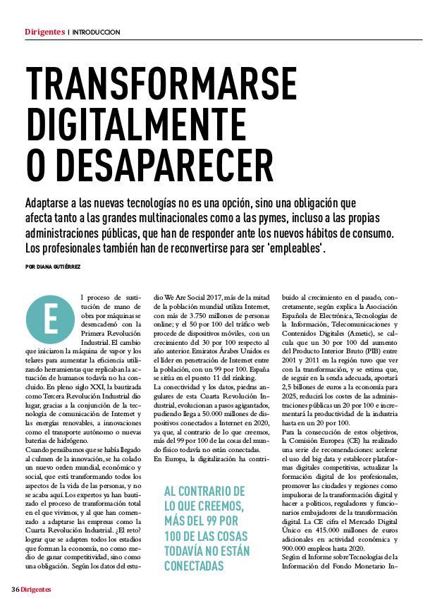 TRANSFORMARSE DIGITALMENTE O DESAPARECER 036-051 DIR330 ESPECIAL INTRODUC OK