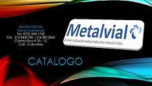 metalvial