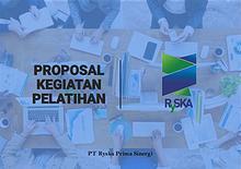 Proposal Kegiatan Pelatihan