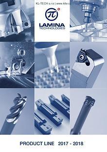 LAMINA - katalog | KL-TECH s.r.o. | www.klte.cz