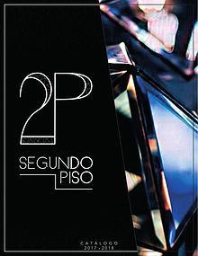 Catálogo Segundo Piso