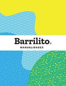 Barrilito - MANUALIDADES