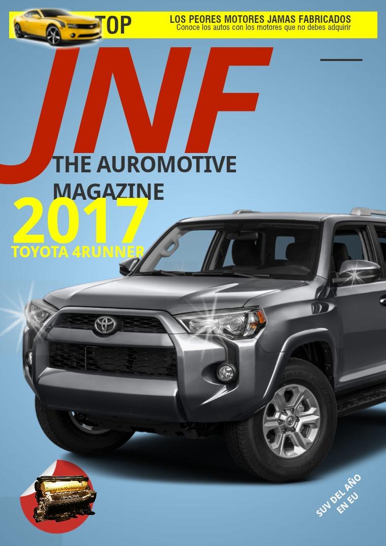 JNF AUTOMOTIVE 1